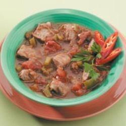 Photo of Chili Verde Stew by Doris McGuire