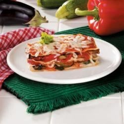 Photo of Roasted Vegetable Lasagna by Virginia Anthony