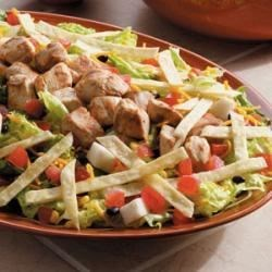 Photo of Southwestern Chicken Salad by Virginia Stencel