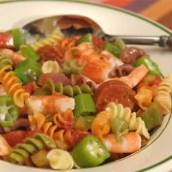 Photo of Wacky Mac® Shrimp and Sausage Gumbo by Wacky Mac®