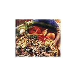 Mushroom Broccoli Alfredo Recipe