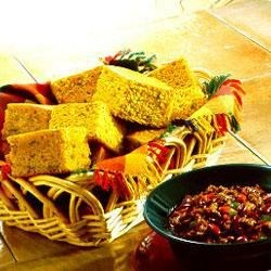 Fiesta Corn Bread Recipe