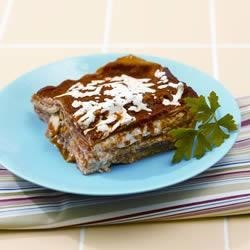 Photo of Garden Harvest Lasagna by Ragu®