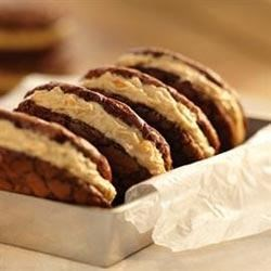 Photo of Peanut Butter Whoopie Pies by Jif®