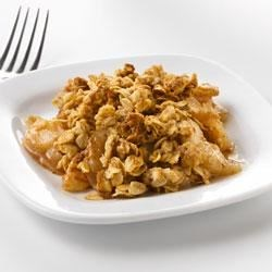Apple Crisp with Truvia(R) Natural Sweetener