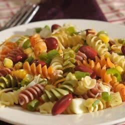 Wacky Mac(R) Santa Fe Salad Recipe