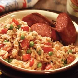 Spanish-Style Rice Recipe