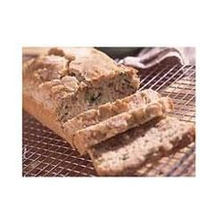 Cooking Light magazine's Zucchini Bread