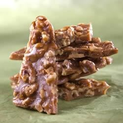 Maple Walnut Brittle Recipe