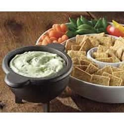 BREAKSTONE'S Creamy Avocado Dip Recipe