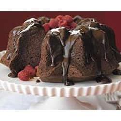 Photo of BREAKSTONE'S Triple Chocolate Bliss Cake by BREAKSTONE'S
