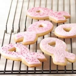 Ribbon of Hope Cookies Recipe