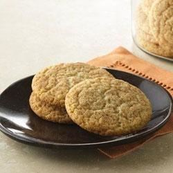 Photo of Snickerdoodles from Gold Medal® Flour by Gold Medal Flour