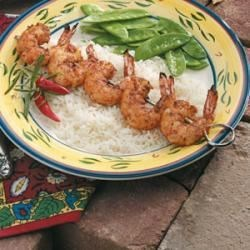 Photo of Spicy Cajun Shrimp by Scott Richardson
