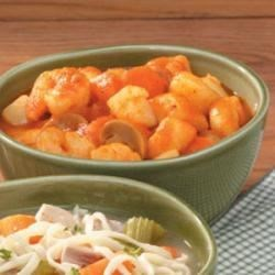 Photo of Spicy Seafood Stew by Bonnie Marlow