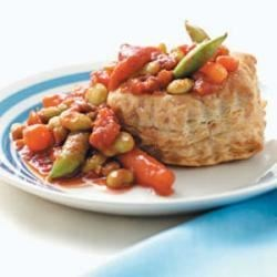 Photo of Vegetables in Puff Pastry by Taste of Home Test Kitchen