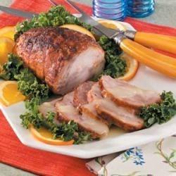 Photo of Citrus Turkey Roast by Kathy  Kittell