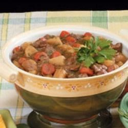 Photo of Traditional Lamb Stew by Margery  Richmond