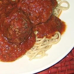 Slow Cooker Meatballs Recipe