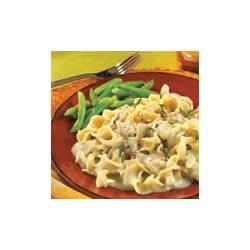 Photo of Chicken-Noodle Parmesan by Campbell's Kitchen