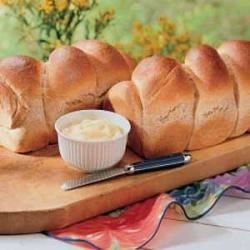 Photo of Wholesome Wheat Bread by Karen  Wingate