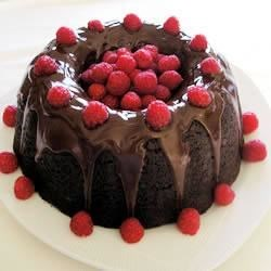 Kate's Chocolate Cake