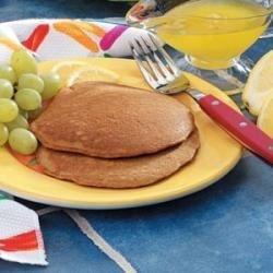 Photo of Ginger Pancakes by Jenece  Howard
