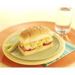 Photo of Tuna Melt by King's Hawaiian®