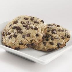 Photo of Chocolate Chip Cookies with Truvia® Baking Blend by Truvia®