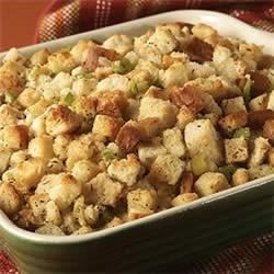 Classic Herb Stuffing Recipe