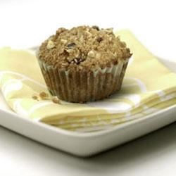 Toll House(R) Streusel Muffins Recipe