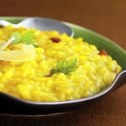 Winter Squash Risotto Recipe
