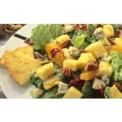 Jarlsberg Winter Salad Recipe