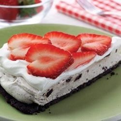 Photo of Frozen OREO® Pizza by Cool Whip®