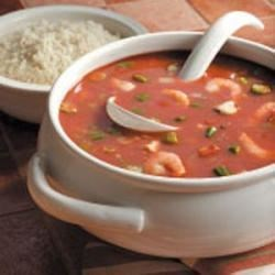 Photo of Southern Seafood Gumbo by Susan Wright