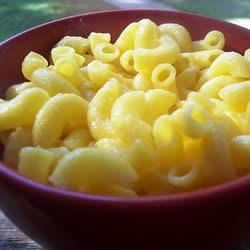 Gluten-Free Macaroni and Cheese Recipe