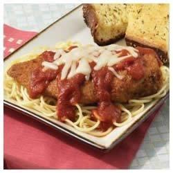 Photo of Ragu® No Frying Chicken Parmesan by Ragu®
