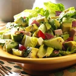 Chop Salad Recipe
