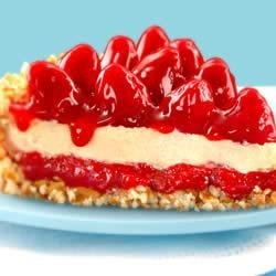 Why Go Out Strawberry Peanut Butter Pie