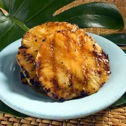 Honeysuckle Pineapple Recipe
