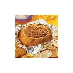 Photo of Queso-Style Bean Dip by Campbell's Kitchen