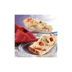 Mushroom Mozzarella Bruschetta Recipe