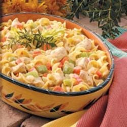 Photo of Chicken Noodle Casserole by Lori  Gleason
