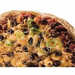 Chili Pizza Recipe