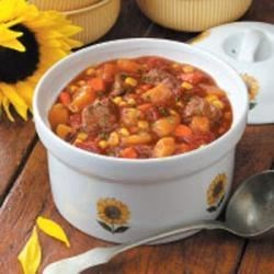 Photo of Vegetable Beef Stew by Ruth  Rodriguez