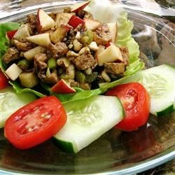 Chicken Salad Balsamic