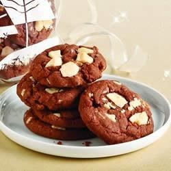 Easy Pudding Cookies Recipe