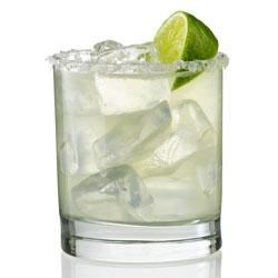 Skinny Margarita with Truvia(R) Natural Sweetener Recipe