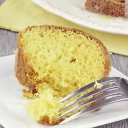 Citrus Yogurt Cake Recipe