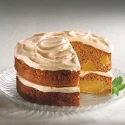 Slice of Heaven Spice Cake Recipe